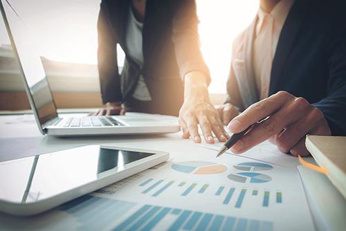 Analysen und Statistiken zum Immobilienmarkt